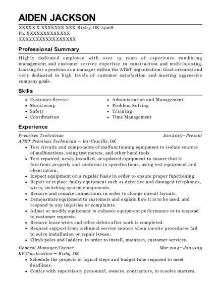 best regional maintenance director resumes resumehelp