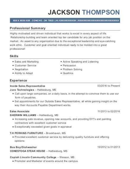 Best Bus Boy/dishwasher Resumes | ResumeHelp