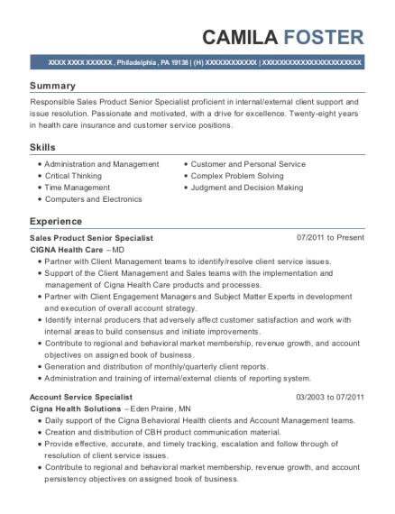 Best Billing Coordinator Resumes | ResumeHelp