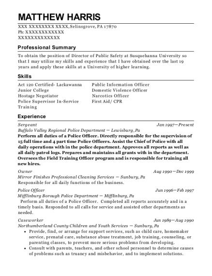 Best Caseworker Resumes | ResumeHelp