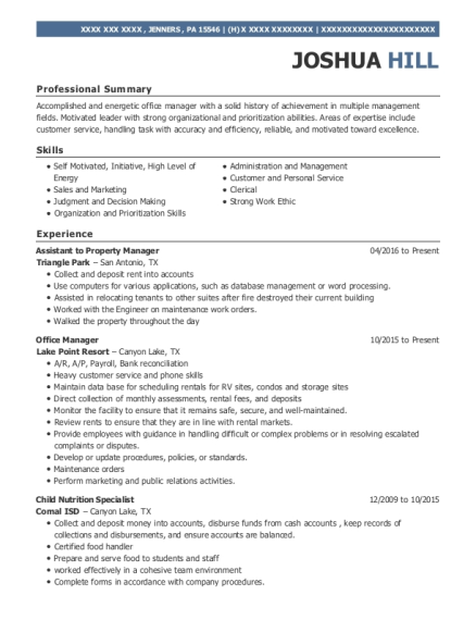 Vending Manager , Vending Route Sales. Customize Resume · View Resume