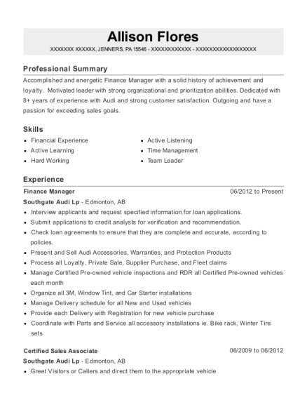 7eleven certified sales associate resume sample rahway
