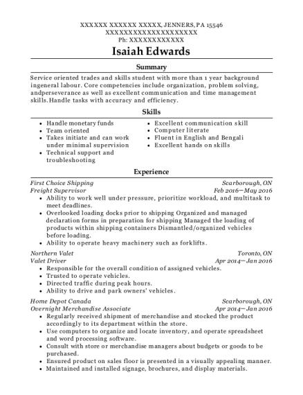 Isaiah Edwards