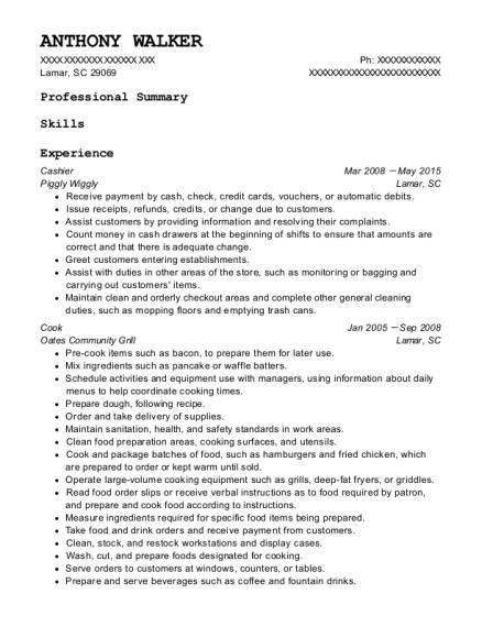 Labor Ready Day Labor Resume Sample - Tenino Washington | ResumeHelp