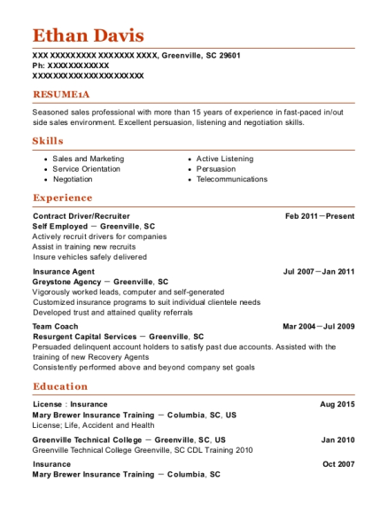 First Lego League Team Coach Resume Sample Guaynabo Puerto Rico