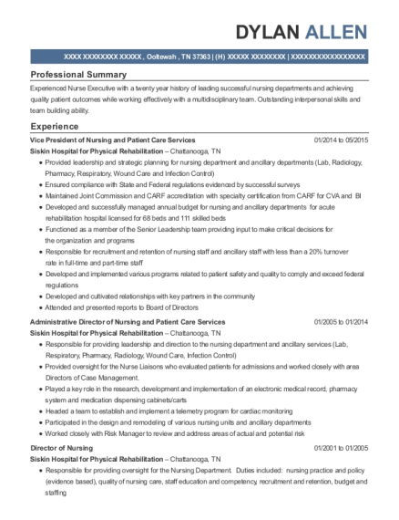 Best Clinical Project Manager Resumes | ResumeHelp