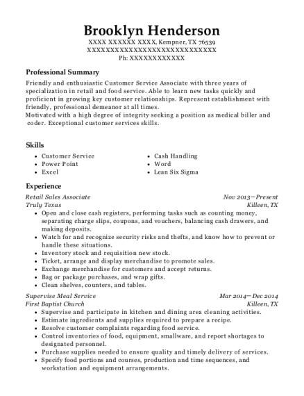 metro pcs jackson wireless retail sales associate resume