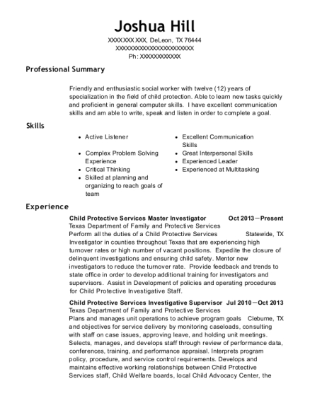 joshua hill - Payroll Clerk Resume