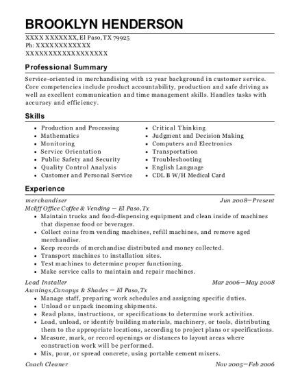 mta metro north railroad coach cleaner resume sample holbrook new
