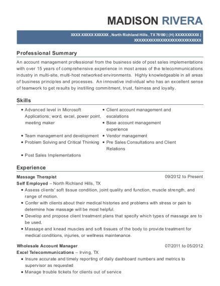 Best Implementation Project Manager Resumes   ResumeHelp