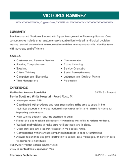People Also Search For. Customize Resume  Reading Specialist Resume