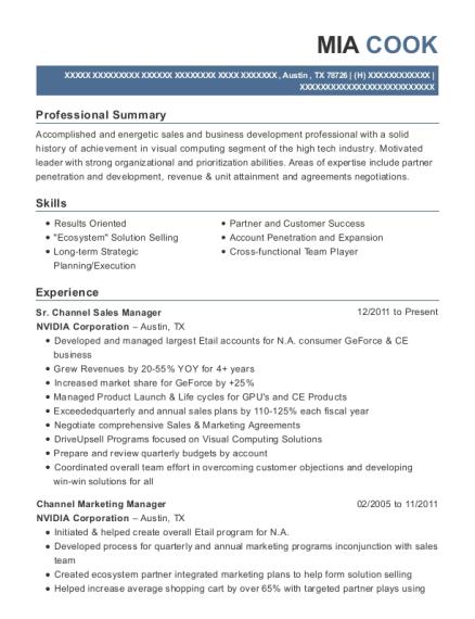 ... Director Marketing. Customize Resume · View Resume