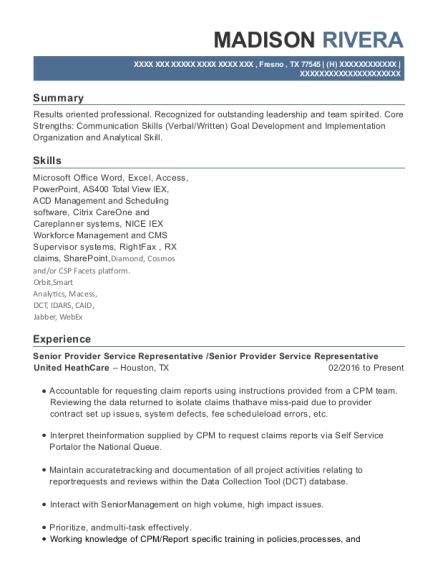 best traffic workforce analyst resumes resumehelp