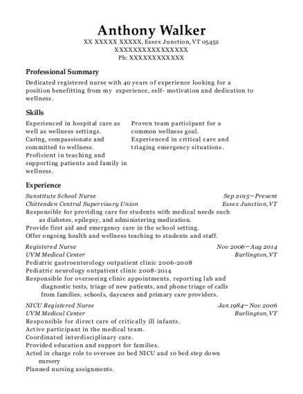 people also search for customize resume view resume sunstitute school nurse