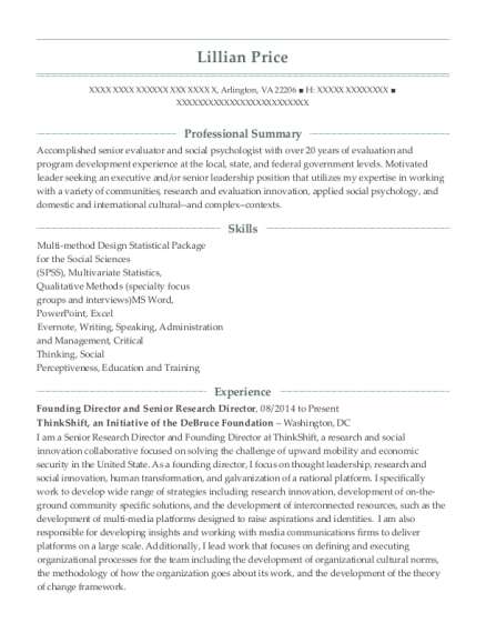 View Resume  Tour Guide Resume