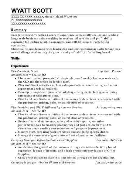 aerotek staffing park ohio products  buyer resume sample
