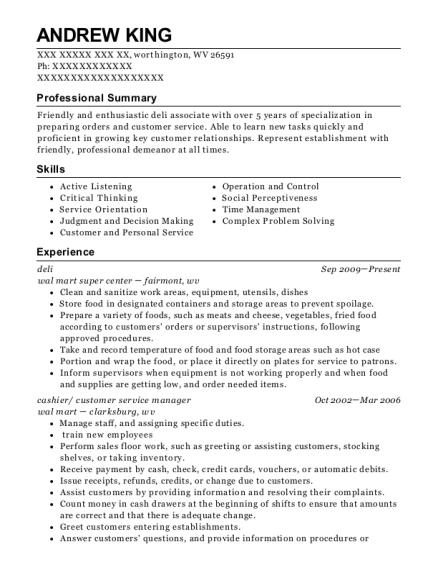 Best Phone Interviewer Resumes | ResumeHelp