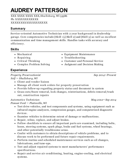 Best Crop Farmer Resumes Resumehelp - Farmer-resume